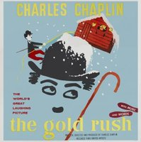The Gold Rush movie poster (1925) picture MOV_bd8529a3
