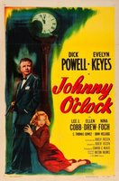 Johnny O'Clock movie poster (1947) picture MOV_bd870d81