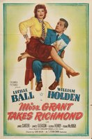 Miss Grant Takes Richmond movie poster (1949) picture MOV_bd882885