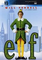 Elf movie poster (2003) picture MOV_bd8c21d6