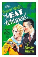 The Bat Whispers movie poster (1930) picture MOV_bd8f74ca
