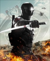 G.I. Joe: Retaliation movie poster (2013) picture MOV_bd92b1cb