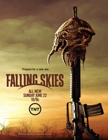 Falling Skies movie poster (2011) picture MOV_bd942840
