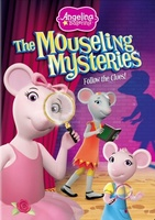 Angelina Ballerina: Mouseling Mysteries movie poster (2013) picture MOV_bd94b4d0