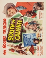 South of Caliente movie poster (1951) picture MOV_bd976bce