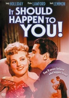 It Should Happen to You movie poster (1954) picture MOV_bd9b50a8