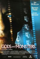 Gods and Monsters movie poster (1998) picture MOV_bd9dc953