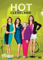 Hot in Cleveland movie poster (2010) picture MOV_bd9f4917