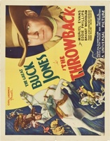 The Throwback movie poster (1935) picture MOV_bda76e5a