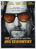 The Big Lebowski movie poster (1998) picture MOV_bda770da