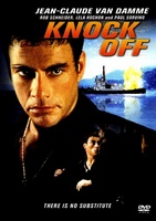 Knock Off movie poster (1998) picture MOV_13e2c381