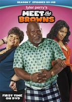 Meet the Browns movie poster (2009) picture MOV_bdad1751