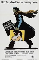 Next Stop, Greenwich Village movie poster (1976) picture MOV_bdaee752