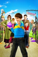 Horrid Henry: The Movie movie poster (2011) picture MOV_bdb0e183