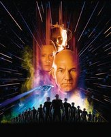 Star Trek: First Contact movie poster (1996) picture MOV_bdb0fabf