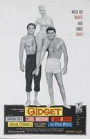 Gidget movie poster (1959) picture MOV_bdb67c9e