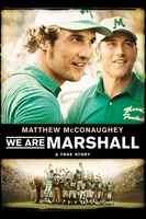 We Are Marshall movie poster (2006) picture MOV_bdb74577