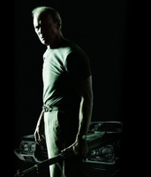 Gran Torino movie poster (2008) picture MOV_23b9ba98