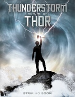 Thunderstorm: The Return of Thor movie poster (2011) picture MOV_bdb9bced
