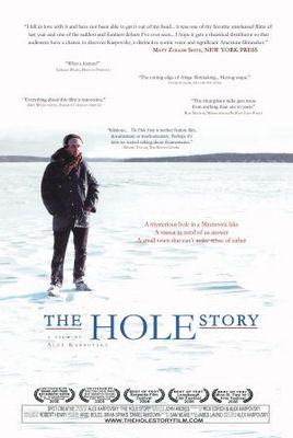 The Hole Story movie poster (2005) poster MOV_bdbc4838