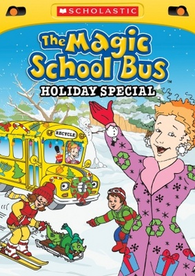 The Magic School Bus movie poster (1994) poster MOV_bdbd0f6f