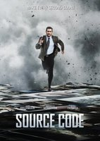Source Code movie poster (2011) picture MOV_bdc00016