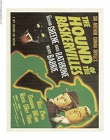 The Hound of the Baskervilles movie poster (1939) picture MOV_bdc00a47