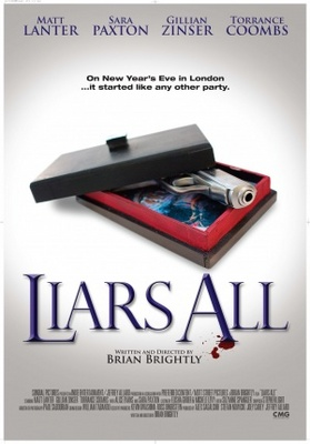 Liars All movie poster (2012) poster MOV_bdc09f9c