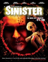 Sinister movie poster (2011) picture MOV_bdc345ca