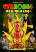 Evil Bong 3-D: The Wrath of Bong movie poster (2011) picture MOV_bdc66ef0