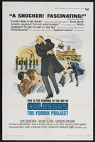 Colossus: The Forbin Project movie poster (1970) picture MOV_bdcf62c1