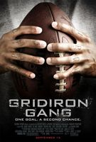 Gridiron Gang movie poster (2006) picture MOV_bdd3ee5b