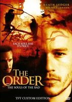 The Order movie poster (2003) picture MOV_d9032651