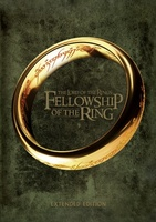 The Lord of the Rings: The Fellowship of the Ring movie poster (2001) picture MOV_bdd7b606