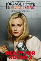 Orange Is the New Black movie poster (2013) picture MOV_bdd97312