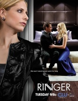 Ringer movie poster (2011) picture MOV_bdda4da3