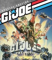 G.I. Joe: The Movie movie poster (1987) picture MOV_bde12332