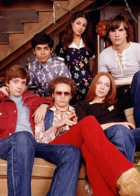 That '70s Show movie poster (1998) poster MOV_bded03d0