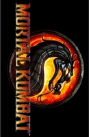 Mortal Kombat movie poster (1995) picture MOV_bdedb78f