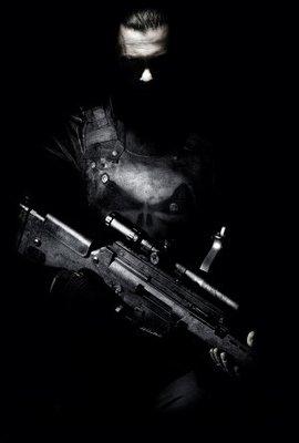 Punisher: War Zone movie poster (2008) poster MOV_bdee6c7f