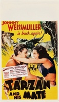 Tarzan and His Mate movie poster (1934) picture MOV_bdefed16