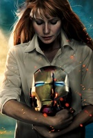 Iron Man 3 movie poster (2013) picture MOV_bdf12f47
