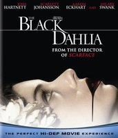 The Black Dahlia movie poster (2006) picture MOV_bdf3dfd0