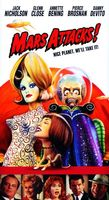 Mars Attacks! movie poster (1996) picture MOV_bdf55269