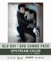 Upstream Color movie poster (2013) picture MOV_bdf5c184