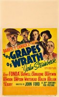 The Grapes of Wrath movie poster (1940) picture MOV_bdf6a1f5