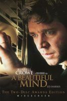 A Beautiful Mind movie poster (2001) picture MOV_bdf75c7f