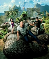 Journey 2: The Mysterious Island movie poster (2012) picture MOV_bdf87775