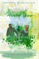 Around June movie poster (2008) picture MOV_bdfbbc37