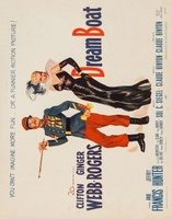 Dreamboat movie poster (1952) picture MOV_bdfc2ca8